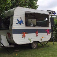 Event-caravan